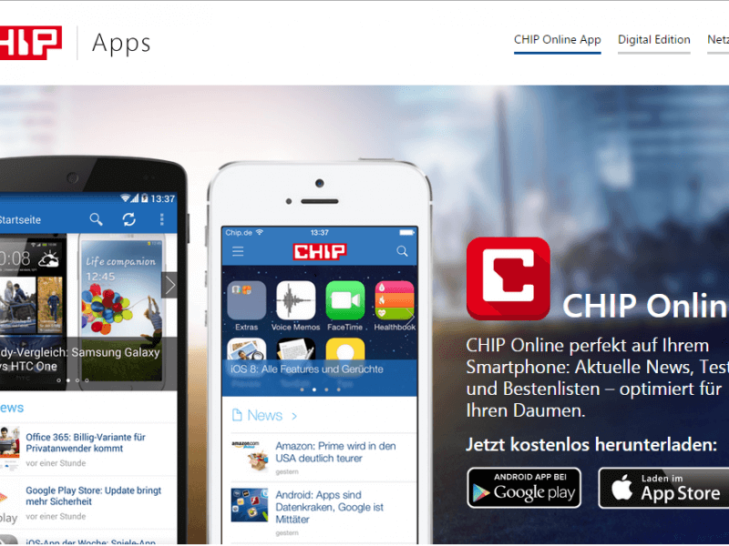 CHIP Apps