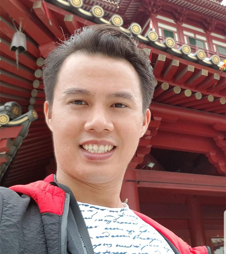 Ronn Nguyen