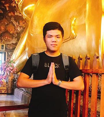Tuc Nguyen